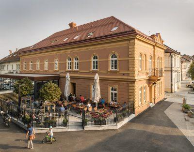 Hostel Vila Pohorje