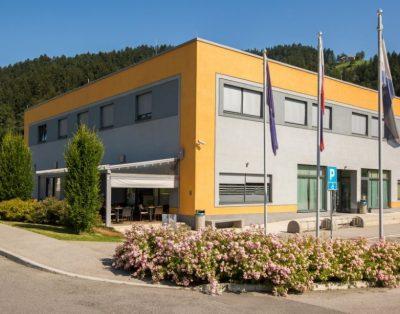 Hostel Slovenj Gradec