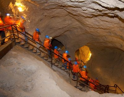 Podzemne dogodivščine
